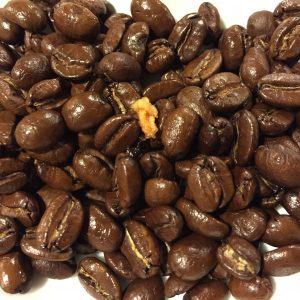 Otto's Granary Borgia (Apricot) Coffee Beans
