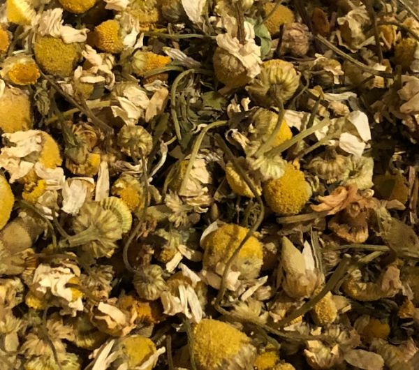 Chamomile Loose Leaf Tea