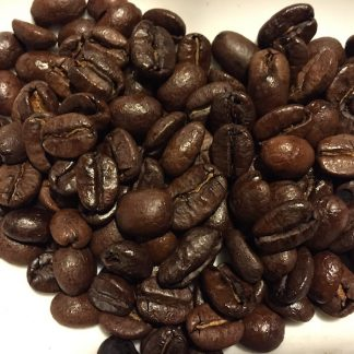 Otto's Granary Cowboy Breakfast Blend Coffee Beans