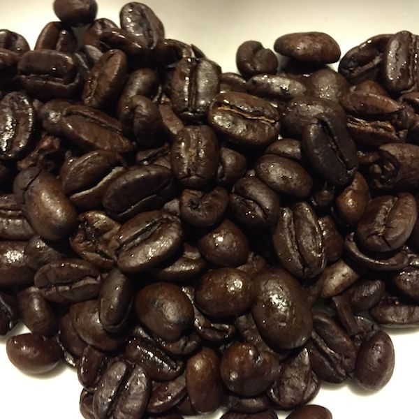 Otto's Granary Dark Roast Godfather's Blend Coffee Beans