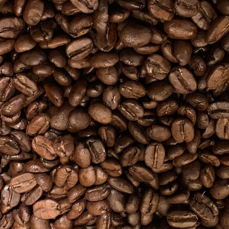 Dark Roast New Orleans Coffee Beans for Sale at Otto's Granary