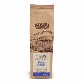 100% Kauai Coffee Estate Reserve Poipu Estate