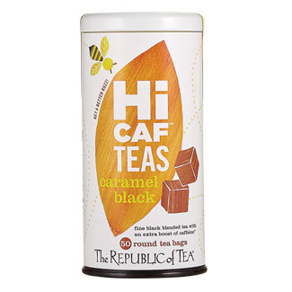 Otto's Granary HiCAF® Caramel Black Tea by The Republic of Tea