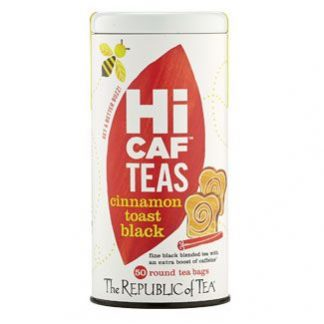 Otto's Granary HiCAF® Cinnamon Toast Black Tea by The Republic of Tea