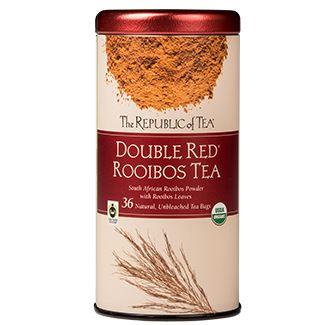 Otto's Granary Organic Double Red Tea by The Republic of Tea