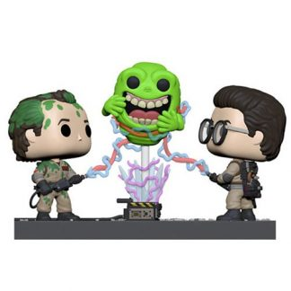 Otto's Granary Ghostbusters: Banquet Room POP! Bobblehead