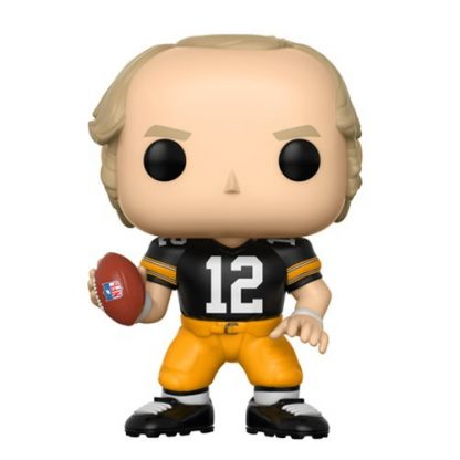 Otto's Granary NFL Legends Terry Bradshaw Steelers Home #85 POP! Bobblehead