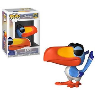 Otto's Granary The Lion King Zazu #499 POP! Bobblehead