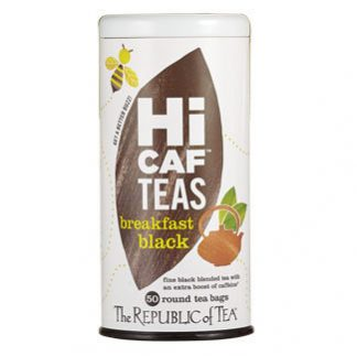 Otto's Granary HiCAF® Breakfast Black Tea by The Republic of Tea