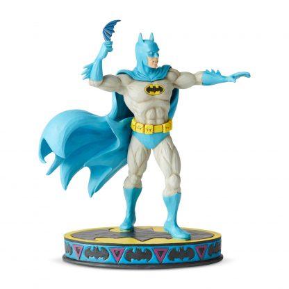 Otto's Granary Batman Silver Age by Jim Shore