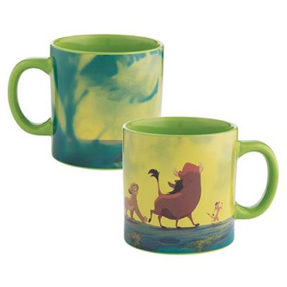 Otto's Granary The Lion King 20 oz. Ceramic Mug