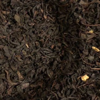 Otto's Granary Ginger Peach Black Loose Leaf Tea