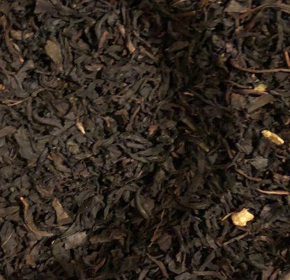 Otto's Granary Ginger Peach Black Loose Leaf Tea
