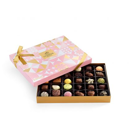 Otto's Granary GODIVA 32pc Spring Gift Box Assortment