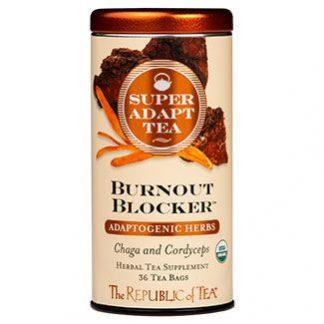 Otto's Granary Organic SuperAdapt Burnout Blocker Herbal Tea by The Republic of Tea