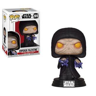 Otto's Granary Star Wars Emperor Palpatine #289 POP! Bobblehead