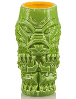 Otto's Granary Monsters Gill-Man Tiki Mug