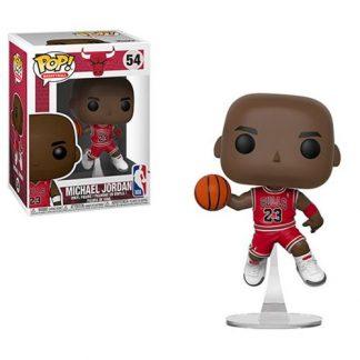 Otto's Granary NBA Bulls Michael Jordan #54 POP! Bobblehead