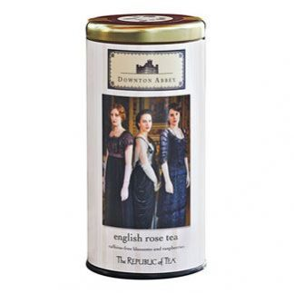 Otto's Granary Downton Abbey® English Rose Tea by The Republic of Tea