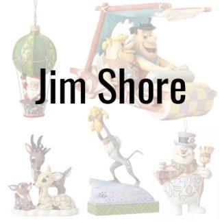 Jim Shore Collectibles