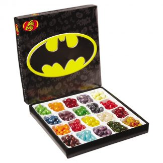 20 Flavors Jelly Belly BATMAN Gift Box