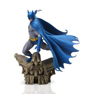 Otto's Granary Batman Statue by Grand Jester Studios