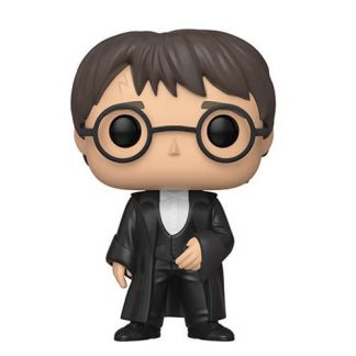 Otto's Granary Harry Potter Harry Potter Yule Ball POP! Vinyl Figure