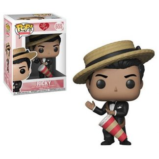 Otto's Granary I Love Lucy Ricky #655 POP! Vinyl Figure