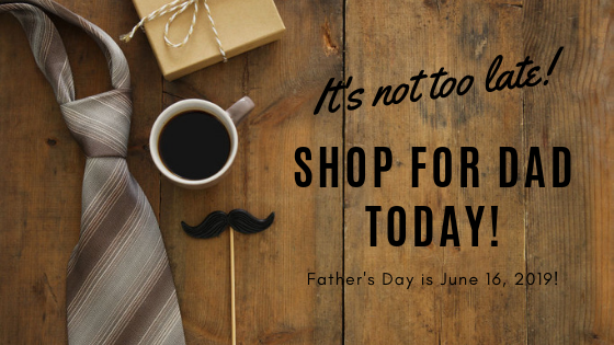 Shop Father's Day Gifts Today | Otto's Granary