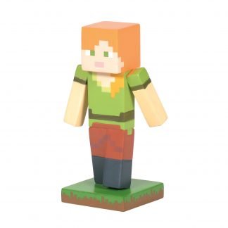 Otto's Granary Minecraft Alex by Department 56