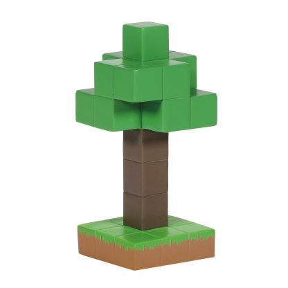Otto's Granary Minecraft Tree by Dept 56
