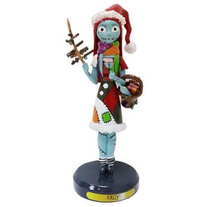 Otto's Granary Nightmare Before Christmas Sally Nutcracker