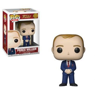 Otto's Granary Royals Prince William #04 POP! Vinyl Figure