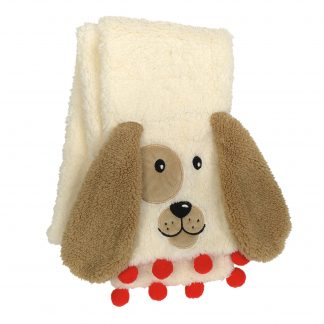 Otto's Granary Dog Scarf by Dept 56
