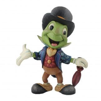 Otto's Granary Jiminy Cricket Big Figurine by Jim Shore