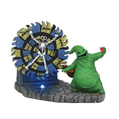 Otto's Granary Oogie Boogie Gives a Spin by Dept 56