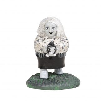 Otto's Granary The Addams Family Granny Frump by Dept 56