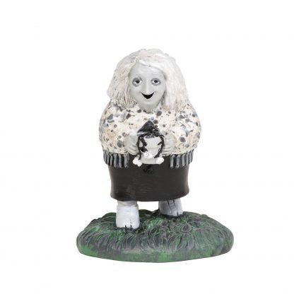 Otto's Granary The Addams Family Granny Frump by Dept 56