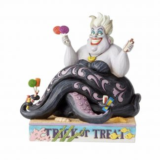 Otto's Granary Ursula Halloween by Jim Shore