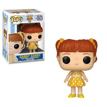 Otto's Granary Toy Story 4 Gabby Gabby #527 Pop! Vinyl Figure