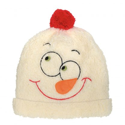 Otto's Granary Snowman Hat by Dept 56