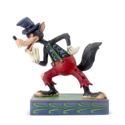 Otto's Granary The Big Bad Wolf by Jim Shore