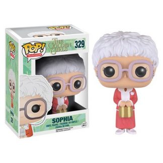 Otto's Granary Golden Girls Sophia #329 POP! Vinyl Figure