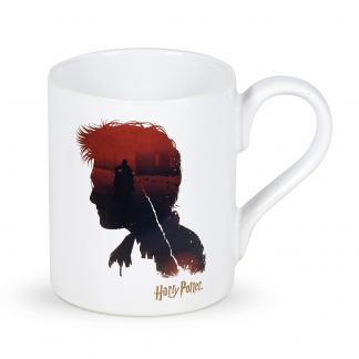 Otto's Granary Good vs Evil Mug by Wizarding World of Harry Potter
