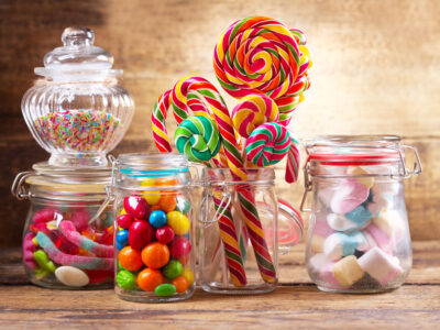 Buy Candy & Chocolates Online